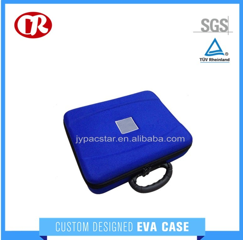 protective custom molded EVA tool case