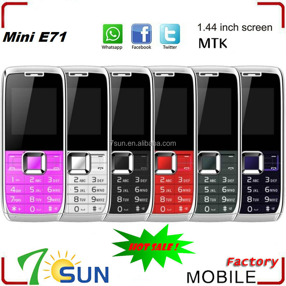 new product on china market very small mobile phone