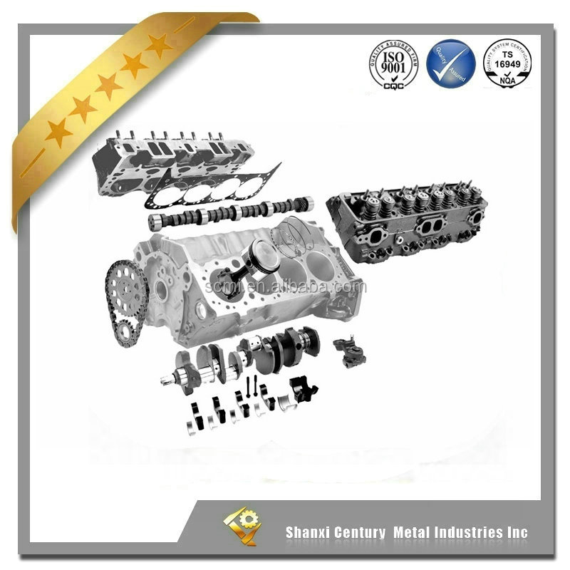 Volvo truck engine parts AF25756