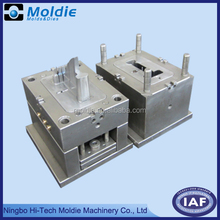 Customized Injection Plastic Mould Making