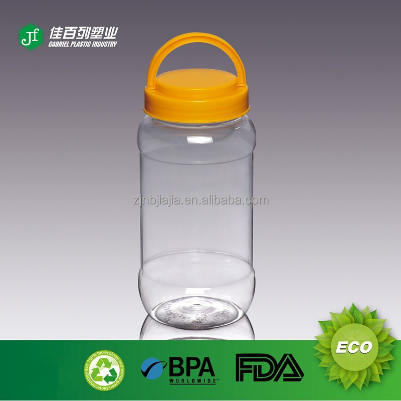 competitive price China factory price hot sale candy store containers