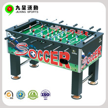 Classic sports goods foosball table soccer table