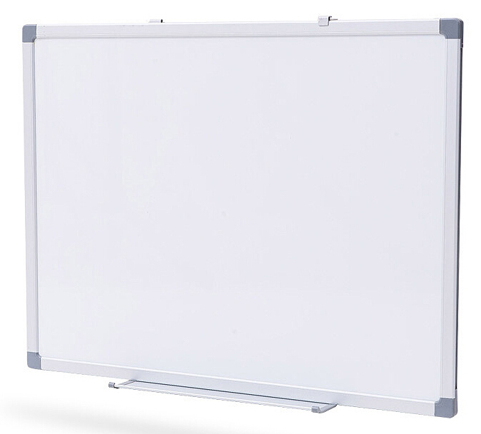 Hot Sale Standard White Board With Buggy Bag Wheels