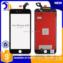 [JoyKing]Low price China Mobile phone Display LCD with High Quality for iphone 6s plus screen