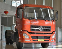 Dongfeng Kingland 4x2Tractor Truck for Sale,280hp Tractor Head