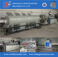 PVC Pipe Machine With Price /PVC Pipe Machine/PVC Pipe Making Machine