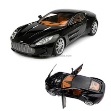 1:18 alloy diecast model cars