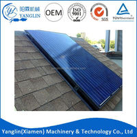 New Energy From China 30Kw Off Grid Residential Solar Power Systems System