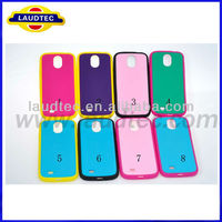 Galaxy S4 Case, New Design Silicone Cute Case for Samsung Galaxy S4 i9500, S4 Case