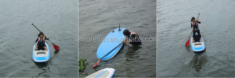 cheaper customized stand up paddleboard inflatable