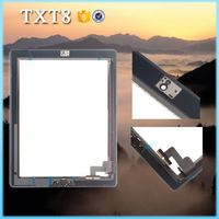 replacement parts for ipad 2 digitizer completed with home button