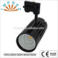 New Design 25W TL4 2/3 wire led lighting track 5 years warranty