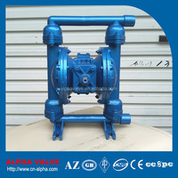 Stainless Steel Sandpiper Air Operated Diaphragm Pump