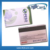 contactless printable magnetic stripe card