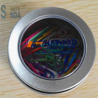 China wholesale high quality small metal tin boxes