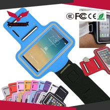 Custom OEM Gift Running Sport Armband For Iphone 4