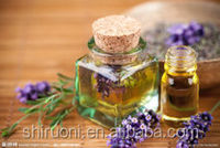 Natural extract lavender essential oil with OEM provided