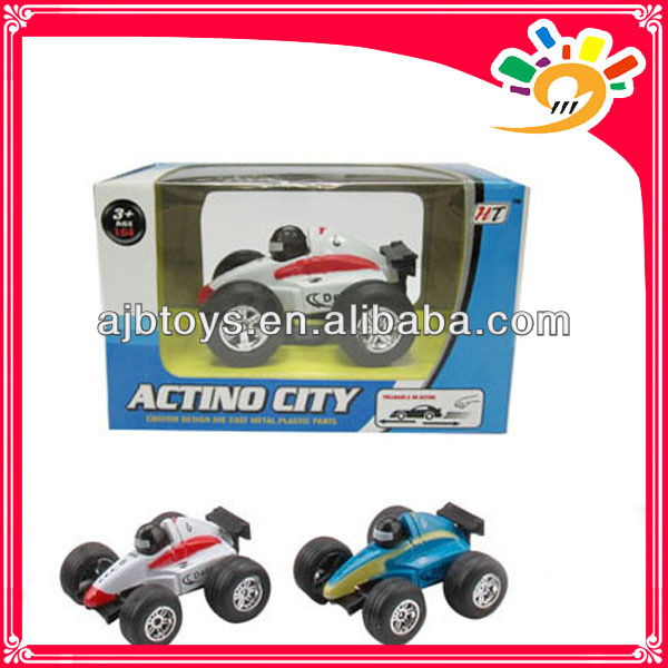 2013Newest Item !Mini Metal Pull Back Formula Car, Die-cast Models Formula Car
