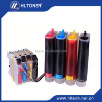 LC39/LC985 CISS ink cartridge compatible Brother DCP-J125 / DCP-J315W / DCP-J515W / MFC-J220/ MFC-J265W / MFC-J410 / MFC-J415W