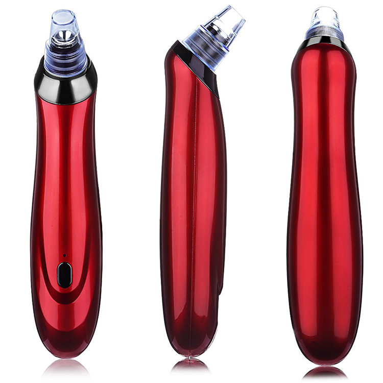 2018 Hot Sale Comedo Blackhead Remover Vacuum Suction Home Use Beauty Device