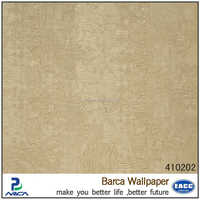 Hot sale Barca 4102 modern luxury fashion Deep Embossed Wallpaper
