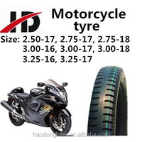 high quality motorcycle tire 3.00-17