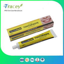 OEM cheap mint flavour toothpaste high quality hot sales toothpaste manufacture