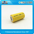 nicd sc 1300mAh 1.2V rechargeable batteries