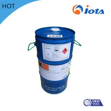 Dimethicone (methyl silicone oil) IOTA 201 as sewing thread lubrication