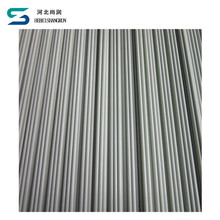 FRP fiberglass pultruded pole profile/flexible tent pole