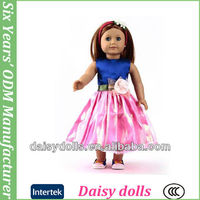 "Custom 18"" cute American girl doll clothing"