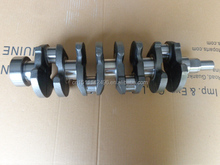 Genuine spare parts for KENBO S2 BJ415C engine1.5 DVVT, Crankshaft