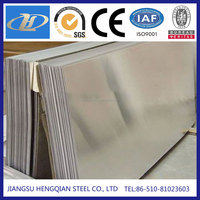 stainless steel sheet 316l decoration on sale