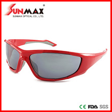 woman sunglasses new fashion 2015, polarized metal sport sunglasses, sport football with cheap price