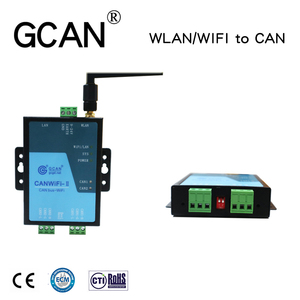 WLAN interface IEEE802.11a/b/g wireless wifi CAN bus to wifi adapter