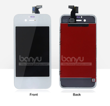 Display touch screen for iphone 4 s refurbished mobile phone lcd