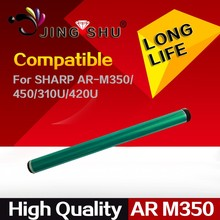 high quality OPC drum compatible forsharp AR M350 M450 M310U M420U M351 M451 3511 4511 AR-M355 455 MX-M350N 450N