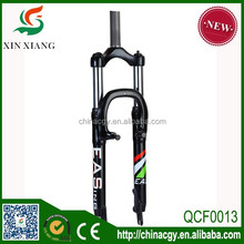 2015 mountain bike suspension fork 16""