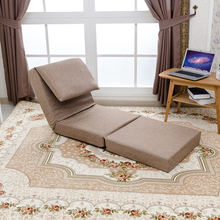 Classic L size sofa bed sofa lounge/chair folding/tatami floor chair