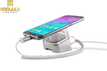 For SAMSUNG Acrylic tablet stand elegant abs anti-theft security display mobile holder