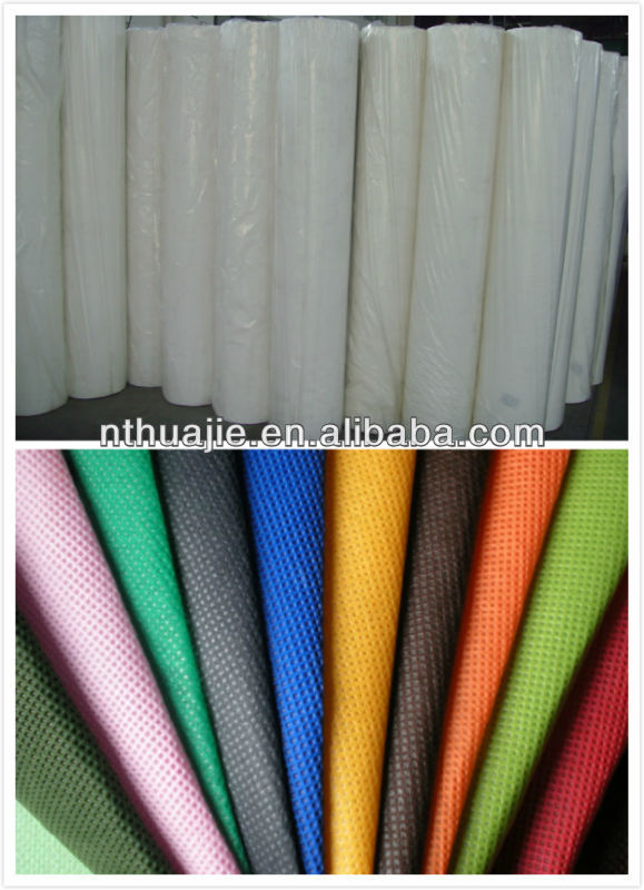 40-150gsm PP spunbond non woven fabric for upholstery,bedding,bag,packing,mattress,agriculture etc