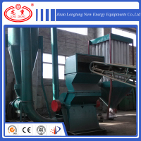 5t Per Hour Straw Wood Powder Making Machine for Biomass Fule