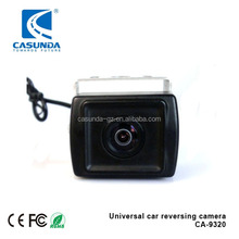 Professional 170 degree car front and reversing camera, night vision reversing car camera for all cars