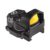 Gun Accessories Light Weight Red Dot Sight for Hunting Weapon Side Battery Tray Available with Memory
