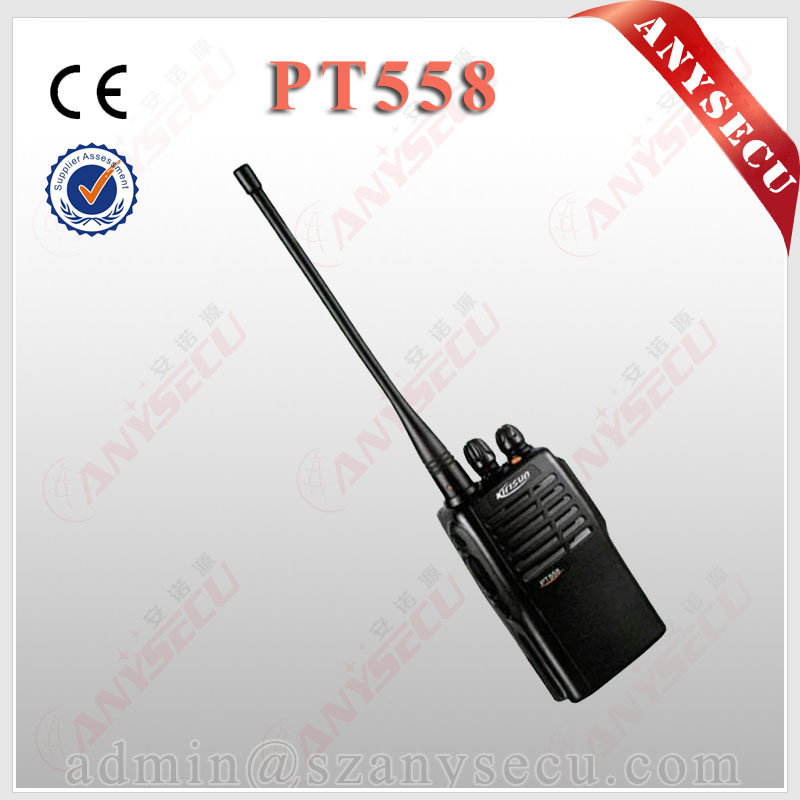 cheapest PT558 Two Way Radio with <strong>battery</strong>