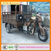 China manufacturer 3 wheel motorized three wheel motorcycle sidecar for sale,tricycle for sale in philippines