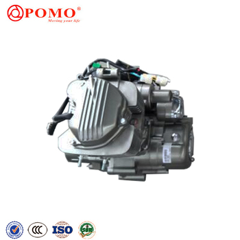 Cd70 Motorcycle Spare Parts Motorcycle 150Cc Diesel Engine, Used 4D33 Engine