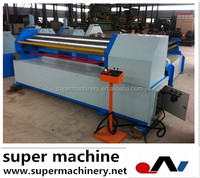 asymmetrical plate rolling machine W11F series for sale,tape rolling machine