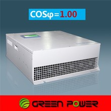480V 690V 75A,150A,225A,300A automatic power factor correction, cabinet type compensate harmonic from UPS, power supply etc.