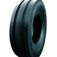 F2 2 Pattern Agricultural Tractor Tires